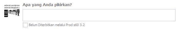 Prod s60 3.2