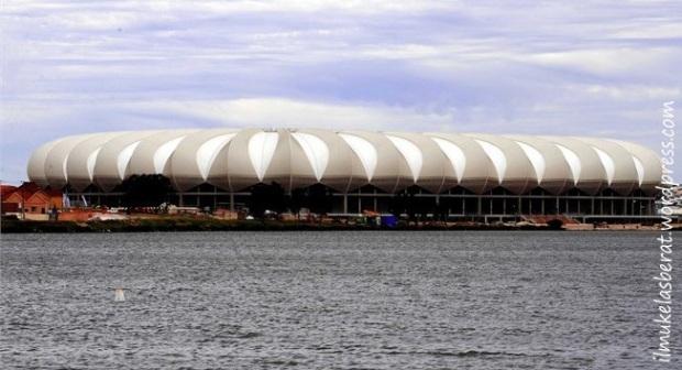 portelizabeth Stadium
