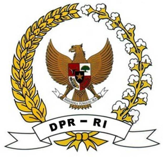 DPR-RI LOGO
