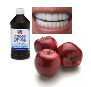 hydo peroxide health