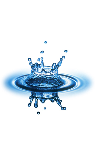 air-water