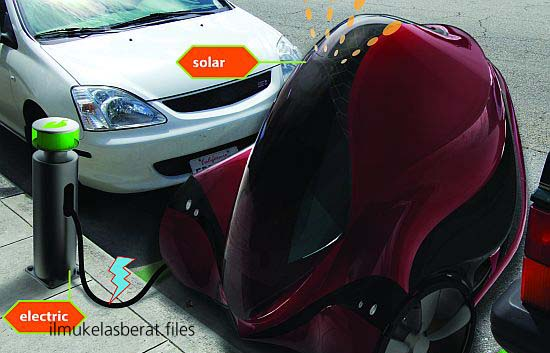 mobil listrik spyder-xc_3a mobil murah untuk kawasan pinggiran