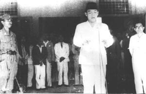 proklamasi indonesia picture