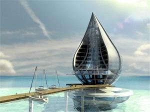 water-building-resort