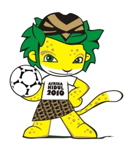worldcup 2010 icon indonesia