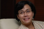 srimulyani - Director of World Bank